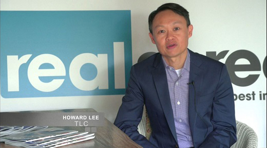 Thumbnail of Howard Lee's testimonial video