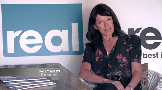 Thumbnail of Sally Miles' testimonial video