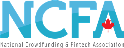 National Crowdfunding & Fintech Association of Canada