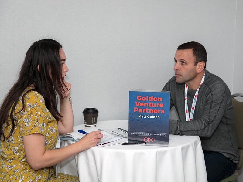 Meeting Exchanges - CIX Summit 2019